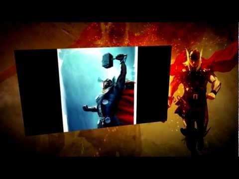Los 10 Heroes mas Poderosos de Marvel Comics