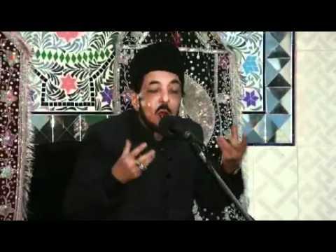 Hussain Aur Ashab-e-Hussain (A.S) (Majlis-1)