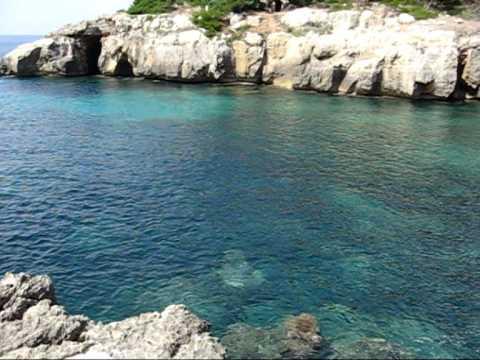 Minorca, isole Baleari