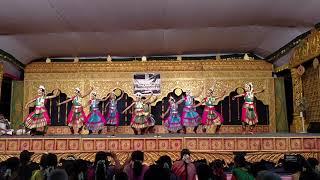 Naatiyanjali Dance 2