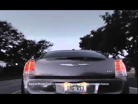 2012 Chrysler 300 Commercial - A Title You Can Earn