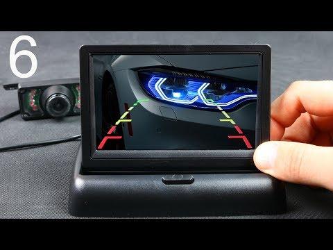 Хорошая камера заднего вида для авто алиэкспресс