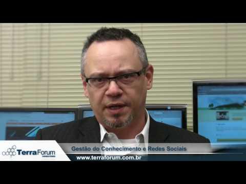 Redes Sociais e Gestão do Conhecimento