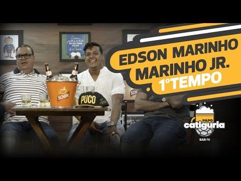 EDSON MARINHO E MARINHO JR. (1º TEMPO) - ESPECIAL DIA DOS PAIS