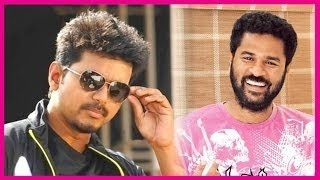 Watch Prabhu Deva Directs Vijay Joins Again Red Pix tv Kollywood News 03/Mar/2015 online