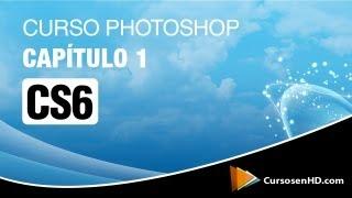 Curso Photoshop CS6 Capítulo 1 El Panel o Barra de Herramientas 07