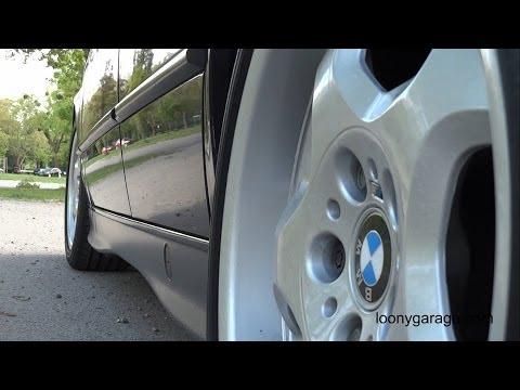 BMW E36 Life