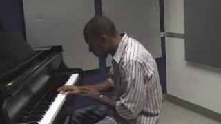 I Gotcha - Lupe Fiasco Piano Cover