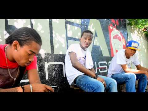 Rasco - Live In Jamaica Vlog 2 - Head Concussion Records