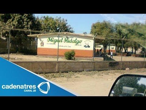 Badiraguato, Sinaloa la tierra natal de Joaquín El Chapo Guzmán