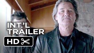 The Art of the Steal Official International Trailer #2 (2014) - Kurt Russell Movie HD