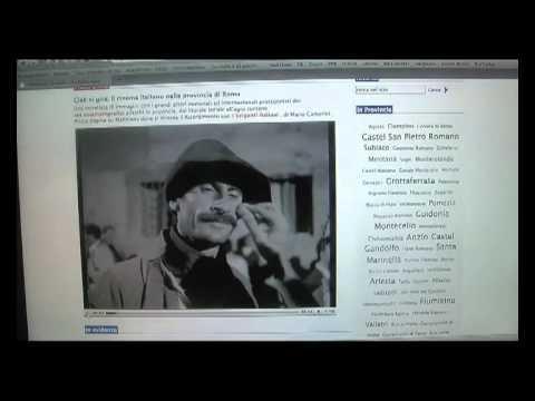 Luce in Provincia. Gratis online lo storico archivio dell'Istituto Luce