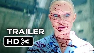 The Machine Official Trailer (2013) - Robot Sci-Fi Movie HD