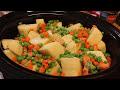 Фрагмент с середины видео Beef Stew Recipe - Slow Cooked - I Heart Recipes