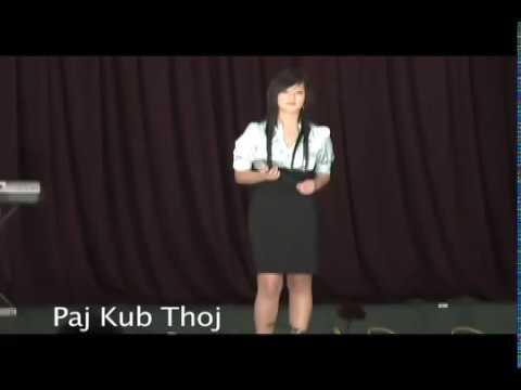 Pakou Thao - Fresno New Year 08-09