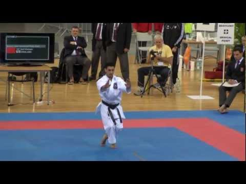2011 ESKA European Championship - Senior Finals