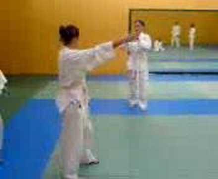 inef leon: judo