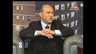 Carlos Rivadeneira (Experto en AFP) en SLB - Fracaso del sistema, Pensiones y futura pobreza