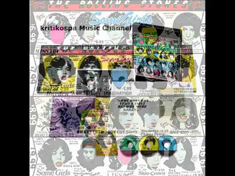 "[Full Album] ROLLING STONES, ""Some Girls""  Bonus Tracks"