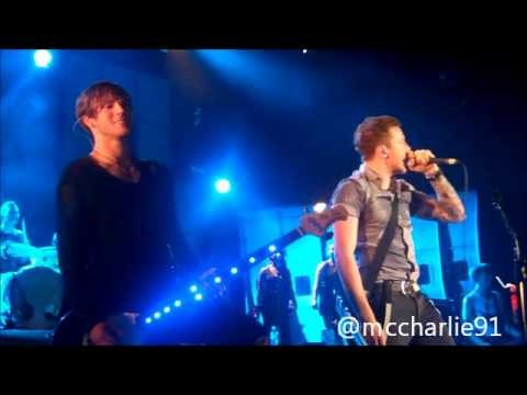McFLY - Everybody Knows / Cover Medley (Live In Portsmouth) HQ