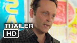 The Internship Official Trailer (2013) - Vince Vaughn, Owen Wilson Comedy HD