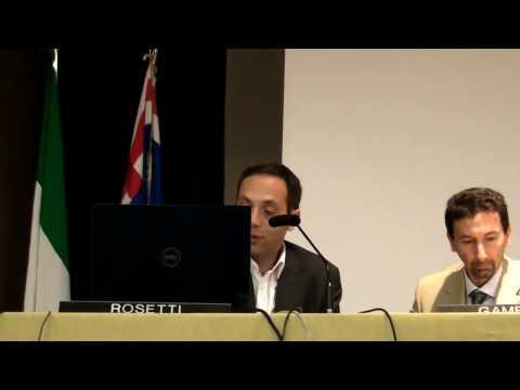 01 - Andrea Rosetti e Walter Radica - Introduzione (1/2)