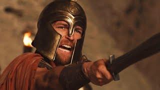 Hercules: The Legend Begins Trailer 2014 Movie - Official [HD]