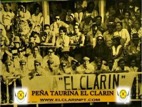PEÑA TAURINA EL CLARIN