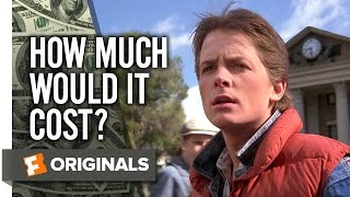 How Much Would It Cost: To Go Back to the Future? (2015) HD