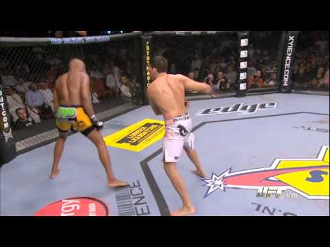 UFC 131 Mark Munoz pre-fight interview