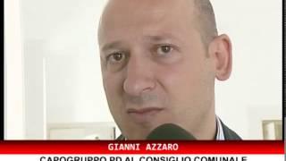 Consiglio Comunale Taranto su