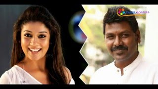 Nayanthara Joins with Raghava Lawrence Kollywood News 29-04-2016 online Nayanthara Joins with Raghava Lawrence Red Pix TV Kollywood News