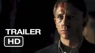 James Bond Official Ultimate Blu-Ray Boxset Trailer
