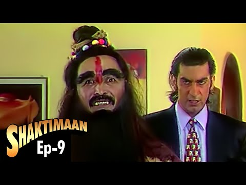 Shaktimaan - Part 9