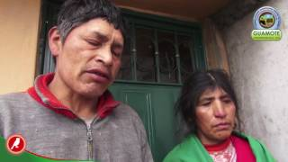 GADMC-G, ATIENDE A LOS GRUPOS DE ATENCIÓN PRIORITARIA EN SHUTIPUD.