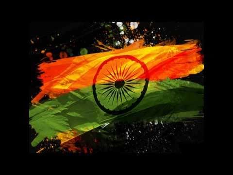 Indian National Anthem - Jana Gana Mana (Instrumental)