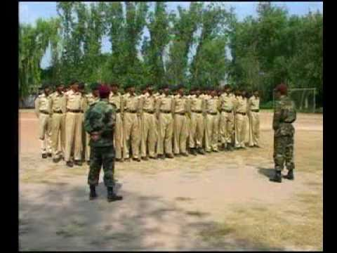 Special Service Group (SSG) - Pakistan Army - Part 1 -eDpamB-5i0Y