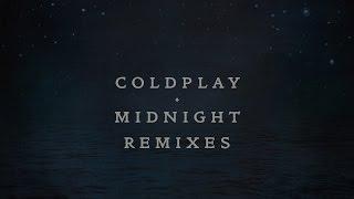 Coldplay – Midnight Jon Hopkins remix