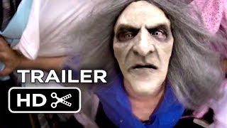 A Haunted House 2 railer (2014) - Marlon Wayans Movie HD