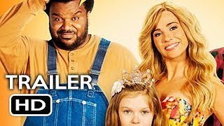 Austin Found Official Trailer #1 (2017) Craig Robinson, Kristen Schaal Comedy Movie HD