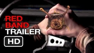 John Dies at the End Official Red Band Trailer - Paul Giamatti, Doug Jones Movie HD