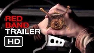 John Dies at the End Official Red Band Trailer - Paul Giamatti, Doug Jones Movie HD