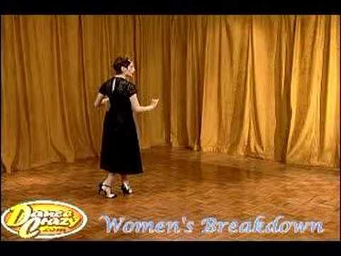 Swing Dancing for Beginners: Learn to Swing Dance