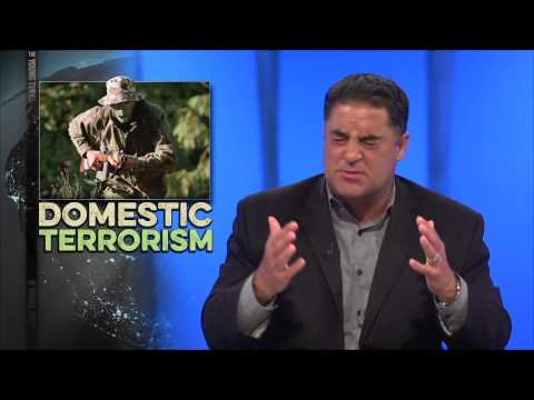 You Are Afraid Of The Wrong    (Terrorists)   8/9/14