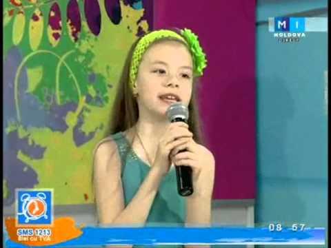 """Ionela NELLA -,,Copilarie"""" Daria Radu"""