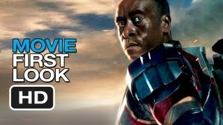 Iron Man 3 - New Images (2013) - Marvel Movie HD