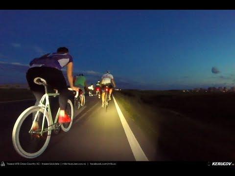 VIDEOCLIP Miercurea Bicicletei / tura 16 mai 2018 [VIDEO]