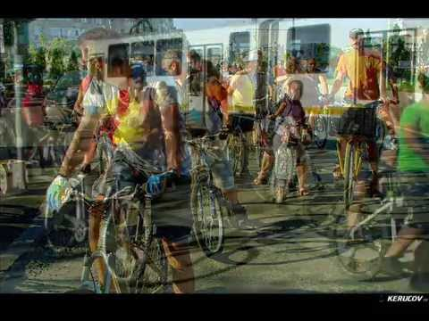 VIDEOCLIP Mars pe biciclete, in cinstea lui Freddie Mercury