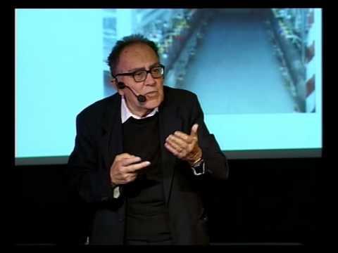 TEDxBologna - Sergio Focardi - E-cat e la fusione nucleare fredda con il Nichel e l'Idrogeno