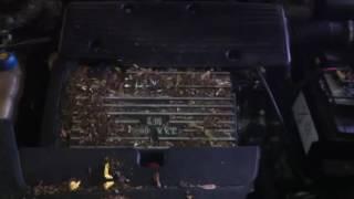 ДВС (Двигатель) в сборе Lancia Lybra Артикул 50972352 - Видео